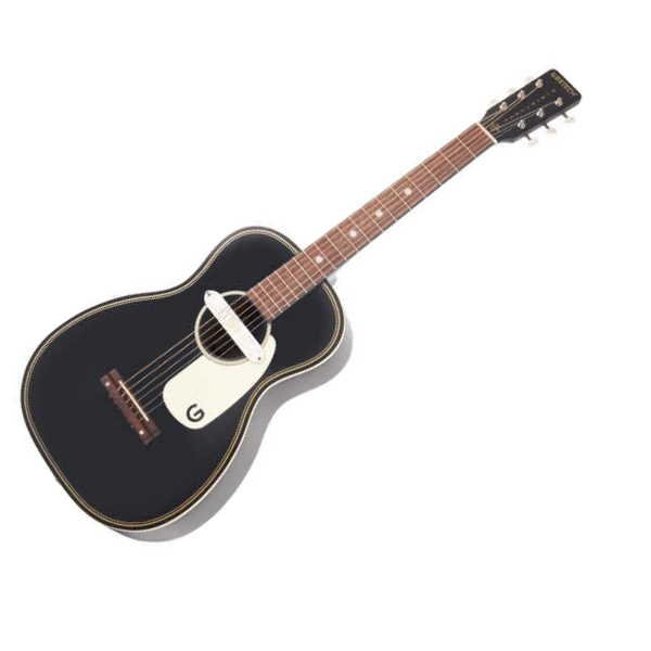 G9520E Gin Rickey AcousticElectric with Sound-hole Pickup (3)