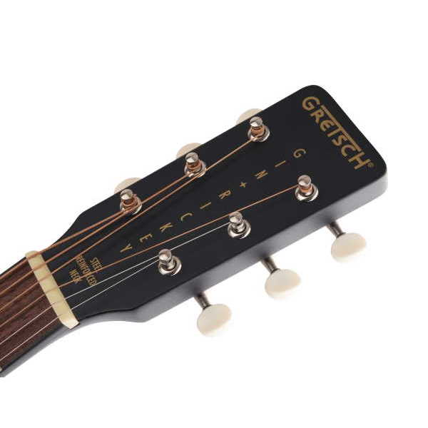 G9520E Gin Rickey AcousticElectric with Sound-hole Pickup (5)