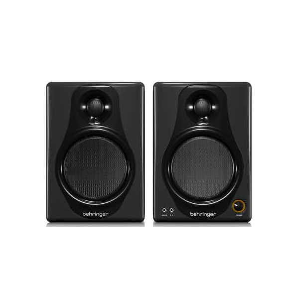 Behringer Media 40USB Studio Monitors (PAIR)
