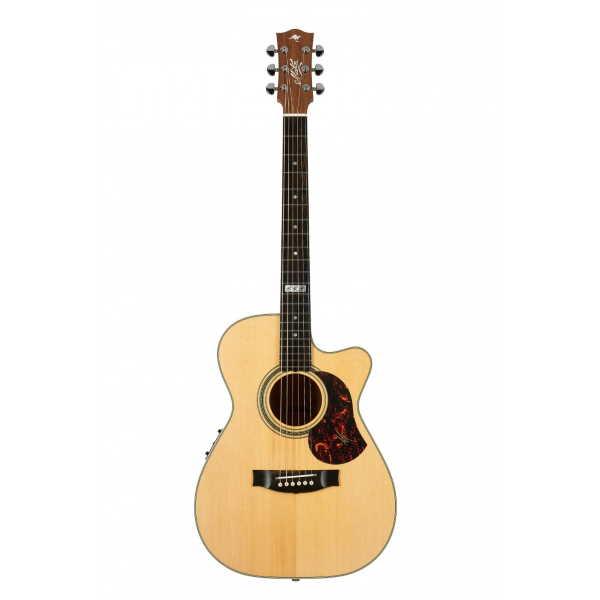 Maton EBG808C-TE 'Tommy Emmanuel' Acoustic Guitar