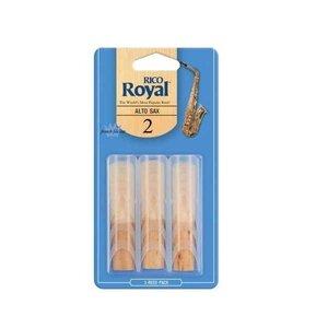 Royal Alto Saxophone Reed 2.0