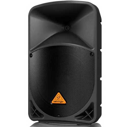Behringer Eurolive B112MP3 Powered Speaker