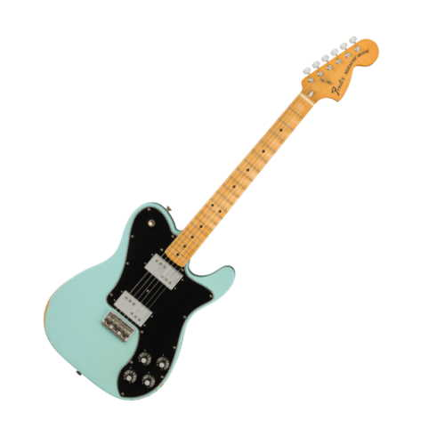 Fender Vintera Road Worn 70s Telecaster Deluxe 1