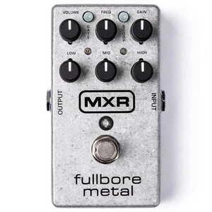 MXR-M116