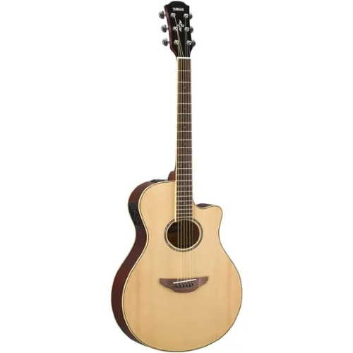 Yamaha APX600 Thin-Line Acoustic Guitar