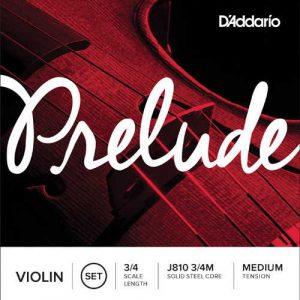 Prelude-Violin-J810-3-4M