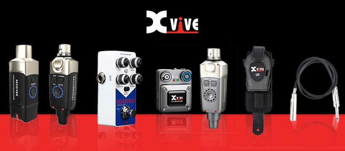 XVIVE Expands Their Product Range